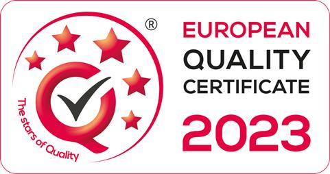 EQC logo