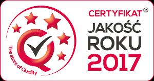 fb634eafa20b51 Certyfikaty dla firm European Quality Certificate - Katowice Warszawa  Kraków Wrocław