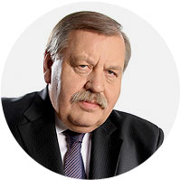 Dr inż. Wojciech Henrykowski