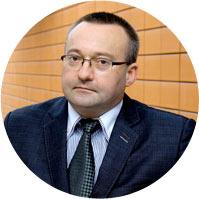 Prof. dr hab. inż. Maciej Urbaniak