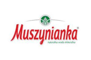 logo Muszynianka