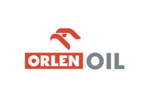 logo Orlen Oil