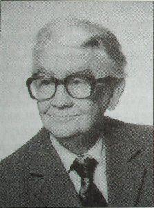 Prof. Romuald Kolman